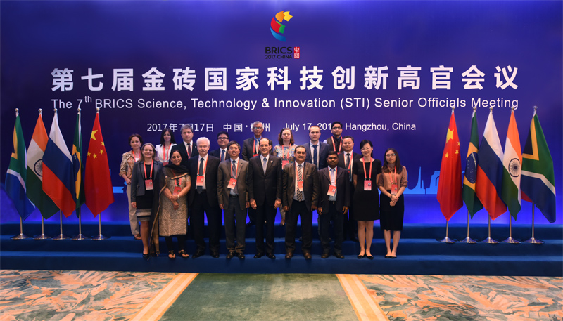 science technology and innovation working together for growth and development